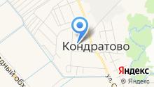 Магазин товаров для дома на ул. Карла Маркса на карте