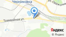 Ufa-kyzov на карте