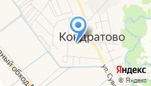 Магазин-на-дом на карте