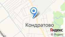 Музей истории Пермского района на карте