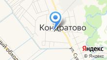 ЖигулевЪ на карте
