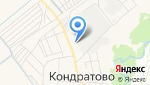 Уральская Волшебная Выпечка на карте