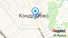 KuBa на карте