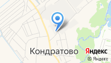 Арболит-Пермь на карте