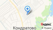 БЕТОН-ТРАНС СЕРВИС на карте