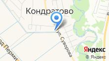 ИТ24 на карте