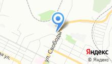 Бавария Авто на карте