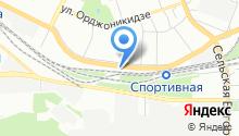 AvtoStock Service на карте