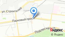 #ШАВЕРМА на карте