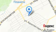 Абсолют-авто.ру на карте