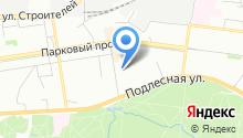 Cdqp.ru на карте