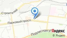 Crazy love на карте