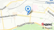 Active city на карте