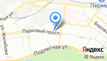 Adema на карте