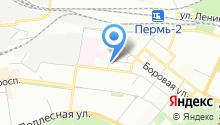 Clever-toy.ru на карте