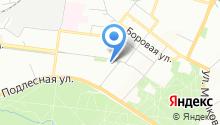 Car Way на карте