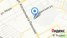 ЯрСтрой на карте