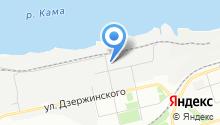 Пром-Информ на карте