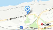 Автокомплекс59 на карте