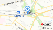 Auto-forum на карте