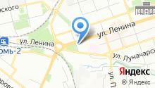PERMSPUTNIK на карте