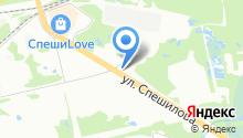Broker159.ru на карте