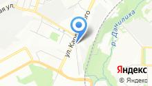 Aquabox на карте