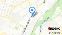 Cosmoluks на карте