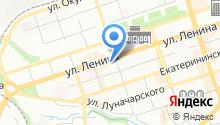 Пермэнергосбыт, ПАО на карте
