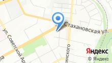 СольМед на карте