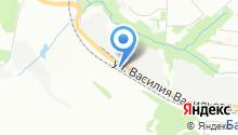 BOXPARK на карте