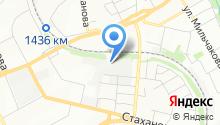 Auto source на карте