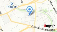2010 на карте