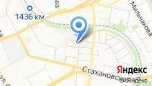 ChromStyle на карте