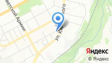 Alisa-tour на карте