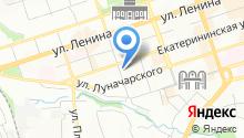 CoffeeCenter на карте