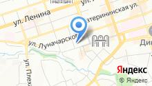 Baskotextile на карте