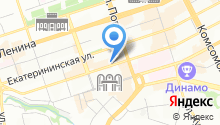 Alterlex на карте