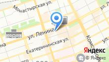 ASMI на карте