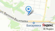 Crossover на карте