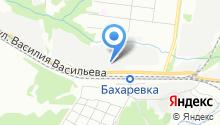 *кровтех* на карте