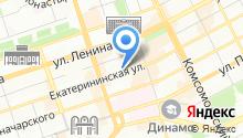 CityLifeStyle на карте