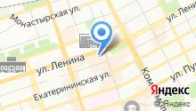 Beata на карте