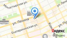 Antar на карте