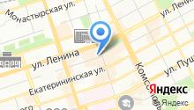 Brow Extra на карте