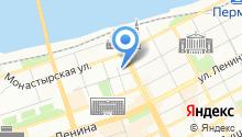 62 Lounge на карте