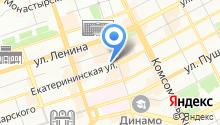 Bar Hamster на карте