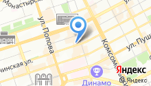 Best Way на карте