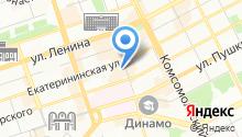 Boheme на карте