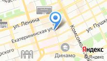 Avantage на карте